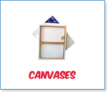 Artist Canvases