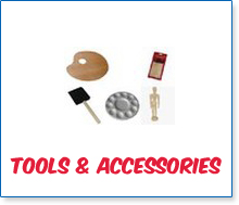 Artists Tools & Accessories